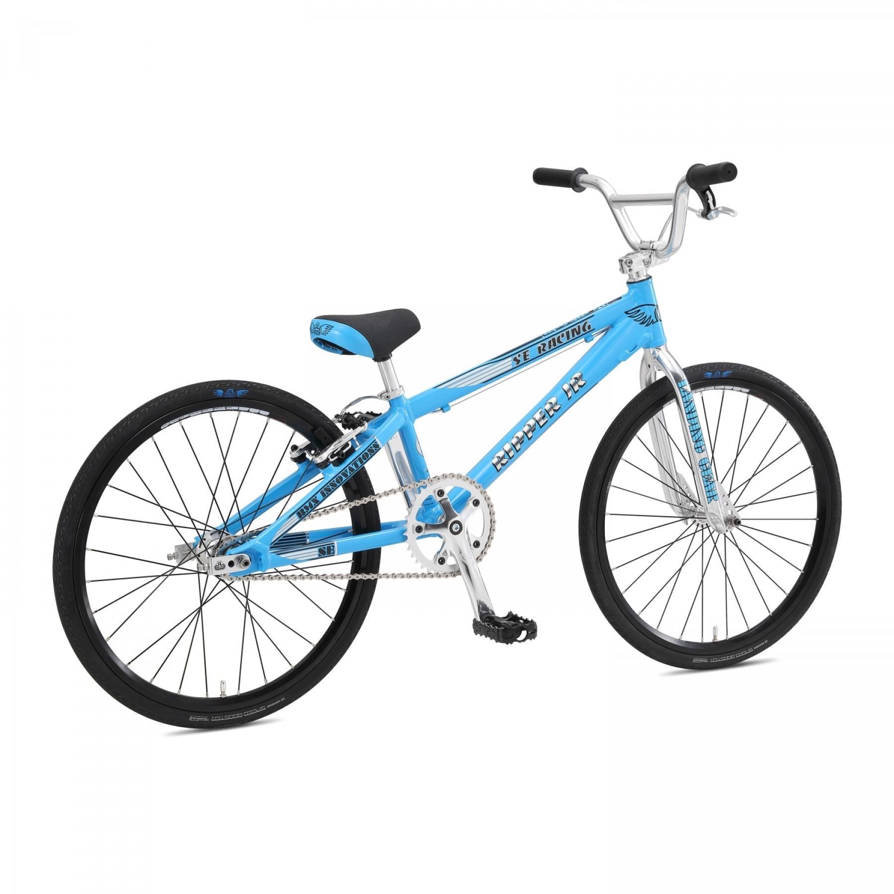 Jugendfahrrad SE Bikes RIPPER JR 2020 Blau