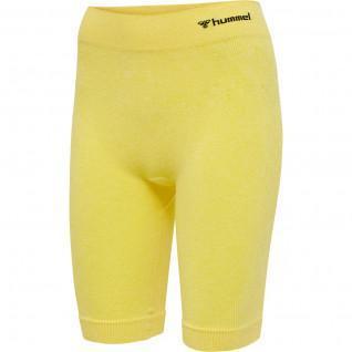 Damen-Shorts Hummel hmlci cycling