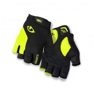 Giro Strade Hard Supergel Handschuhe