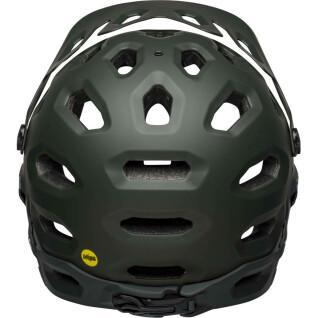 Headset Bell Super 3R Mips