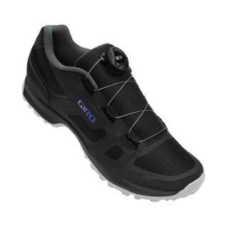 Schuhe für Frauen Giro Gauge Boa