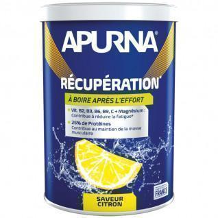 Recovery Drink Apurna Zitrone - 400g