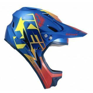 Bmx-Helm Kenny racing Down Hill Graphic 2022