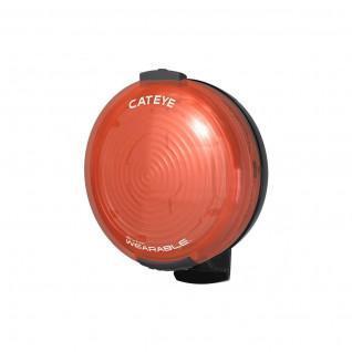 Cateye Sync Wearable Light 35/40Lm