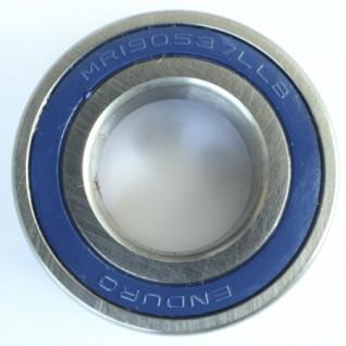 """Enduro-Lager MR 190537 2RS-19.05 3/4 """"x37x9"""