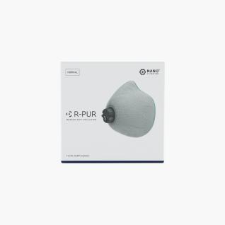 Maskenfilter R-PUR Nano®