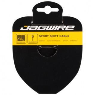 Jagwire-Schaltzug-Slick Edelstahl-1.1X2300mm-Campagnolo