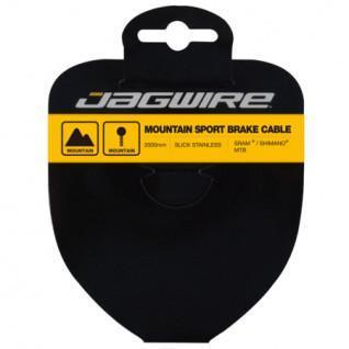 Bremskabel Jagwire Mountain Brake Cable-Slick Stainless-1.5X2000mm-SRAM/Shimano
