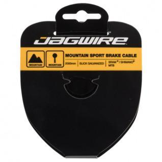 Jagwire Mountain Brake Kabel-Slick Verzinkt-1.5X2000mm-SRAM/Shimano