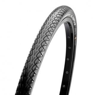 Maxxis Gypsy-700x38c Wire-Dual-Reflective-SilkShield Reifen