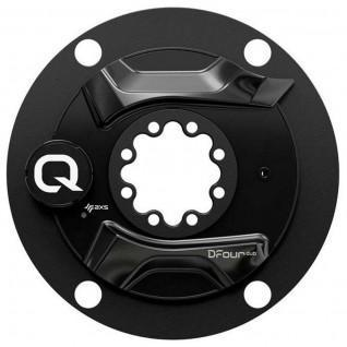 Leistungssensor Quarq Dfour dub 110BCD Shimano (BB not in)