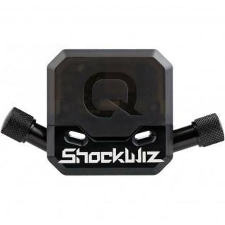 Aufhängung Fokus-System Quarq Shockwiz