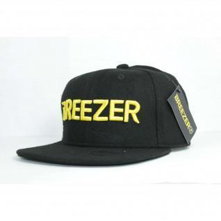 Breezer Standard Cap Logo
