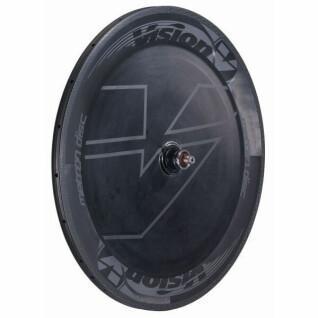 Hinteres Ritzel Vision piste Metron disque carbone fixe v17