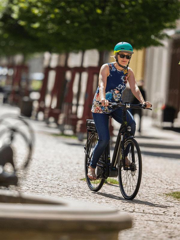 Giro-Helm
